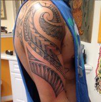 Lahaina tattoo 3
