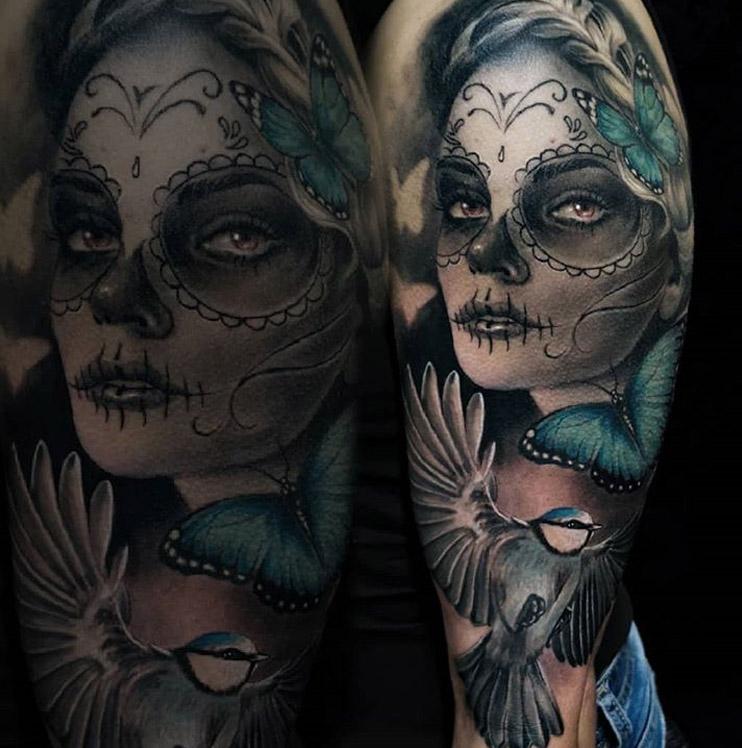 maui tattoo artist image 2