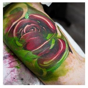 Maui tatto image
