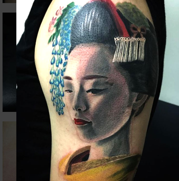 Maui tattoos