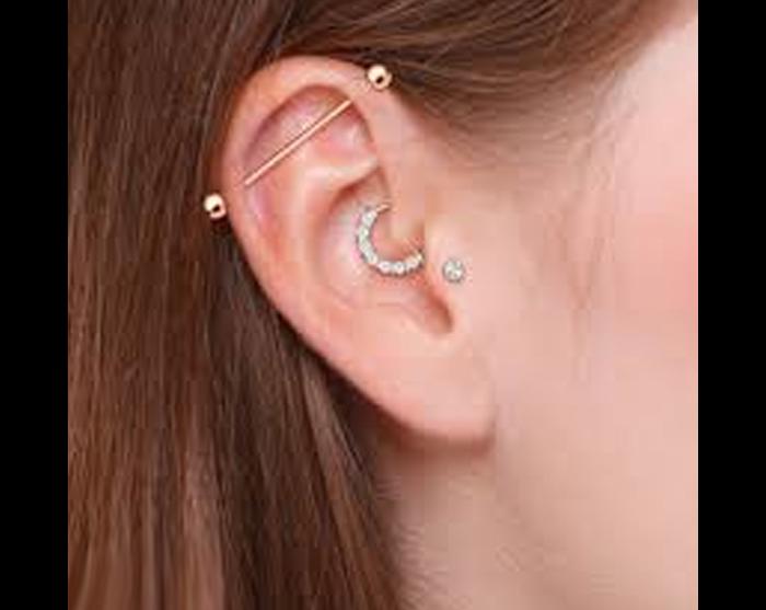Ear Piercing Maui