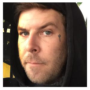 Tattoer Sean